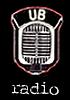 uBradio logo